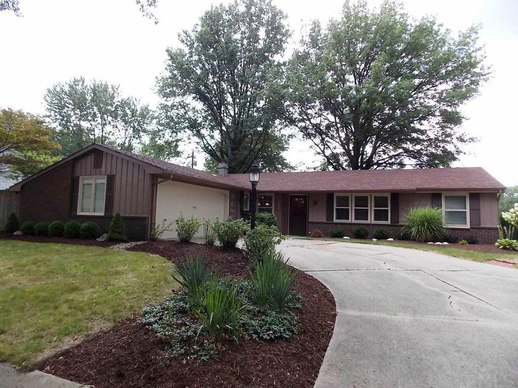 6529 MAPLEDOWNS, Fort Wayne, IN 46835