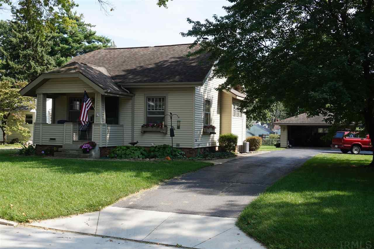 1152 Somerset Lane, Fort Wayne, IN 46805