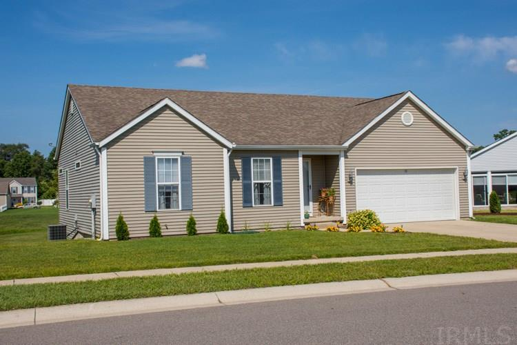 513 Cloudmont Dr., Osceola, IN 46561