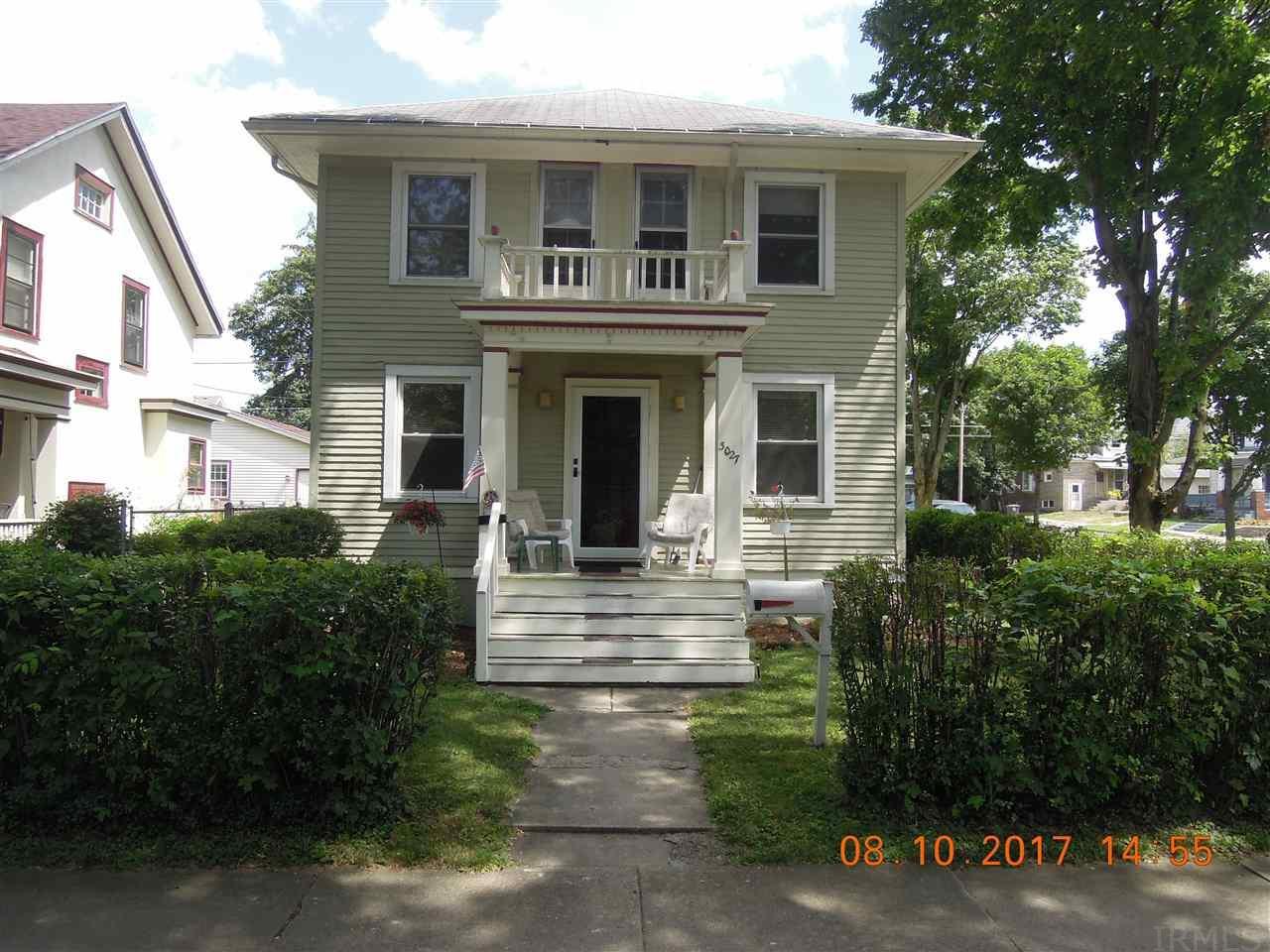 3027 Shawnee, Fort Wayne, IN 46807