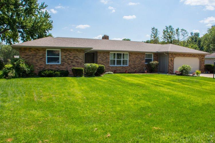 17644 Woodthrush, South Bend, IN 46635
