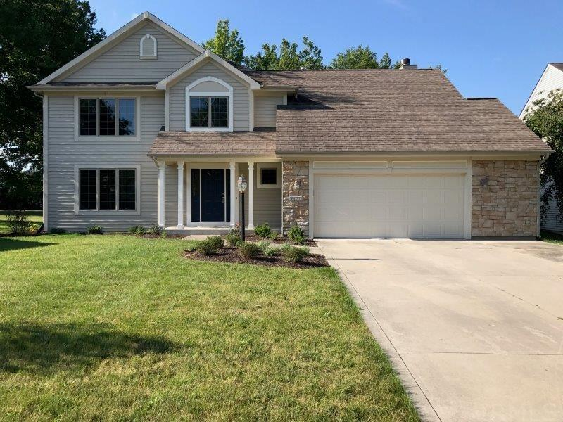 6422 Oak Bridge, Fort Wayne, IN 46835