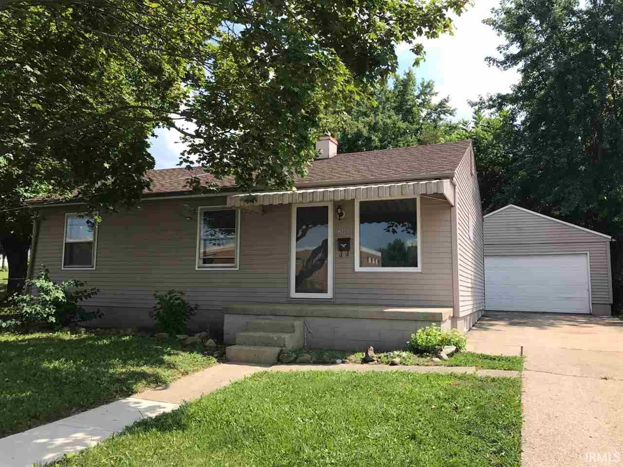 2609 Greenbush, Lafayette, IN 47904