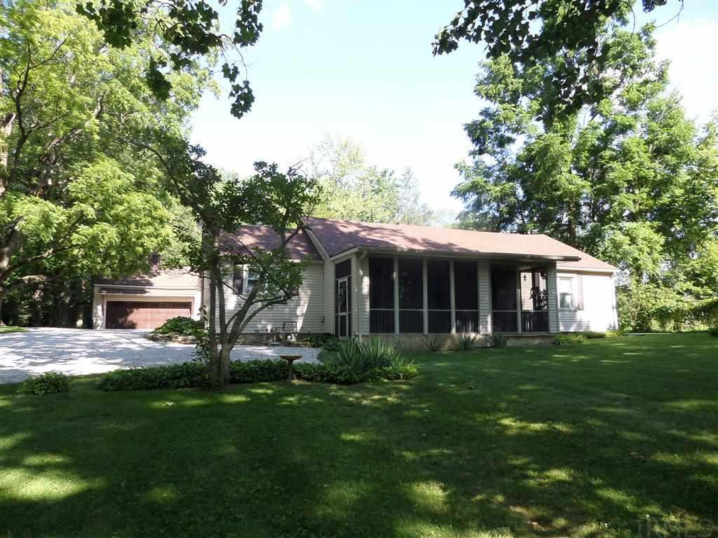 2101 S Valley, Marion, IN 46953