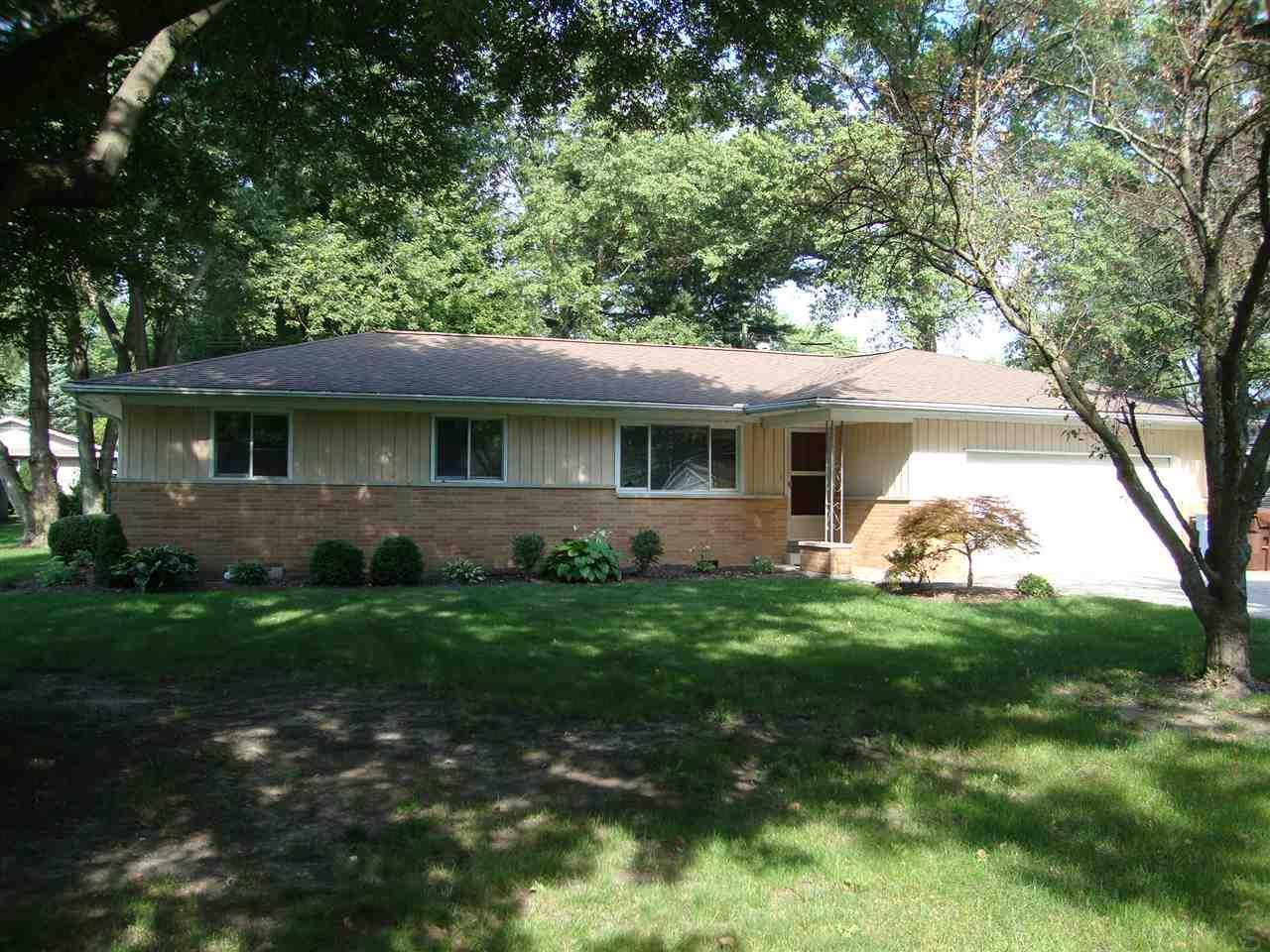 1024 Ranch, Bluffton, IN 46714