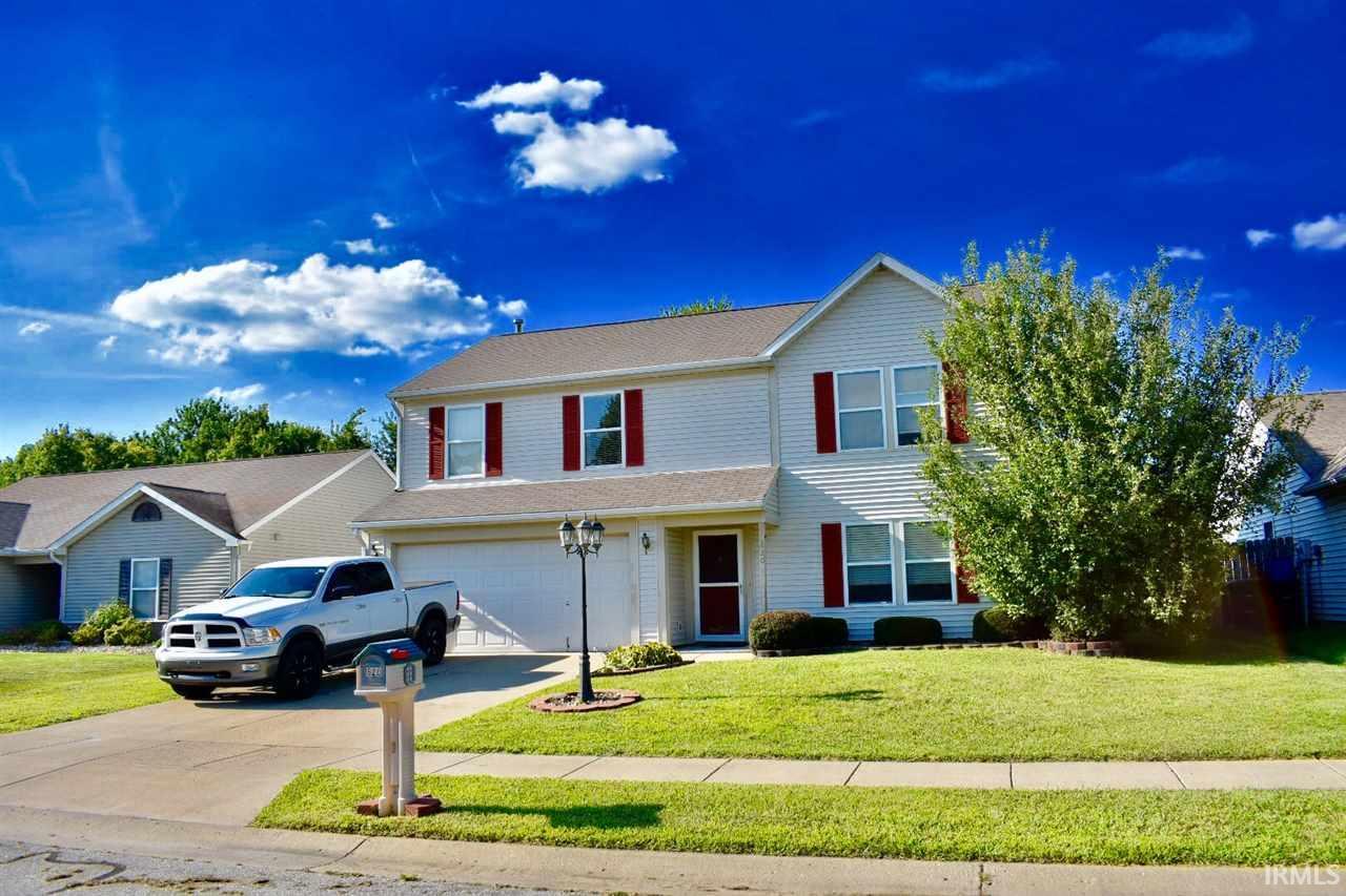 620 Braxton Drive North, Lafayette, IN 47909