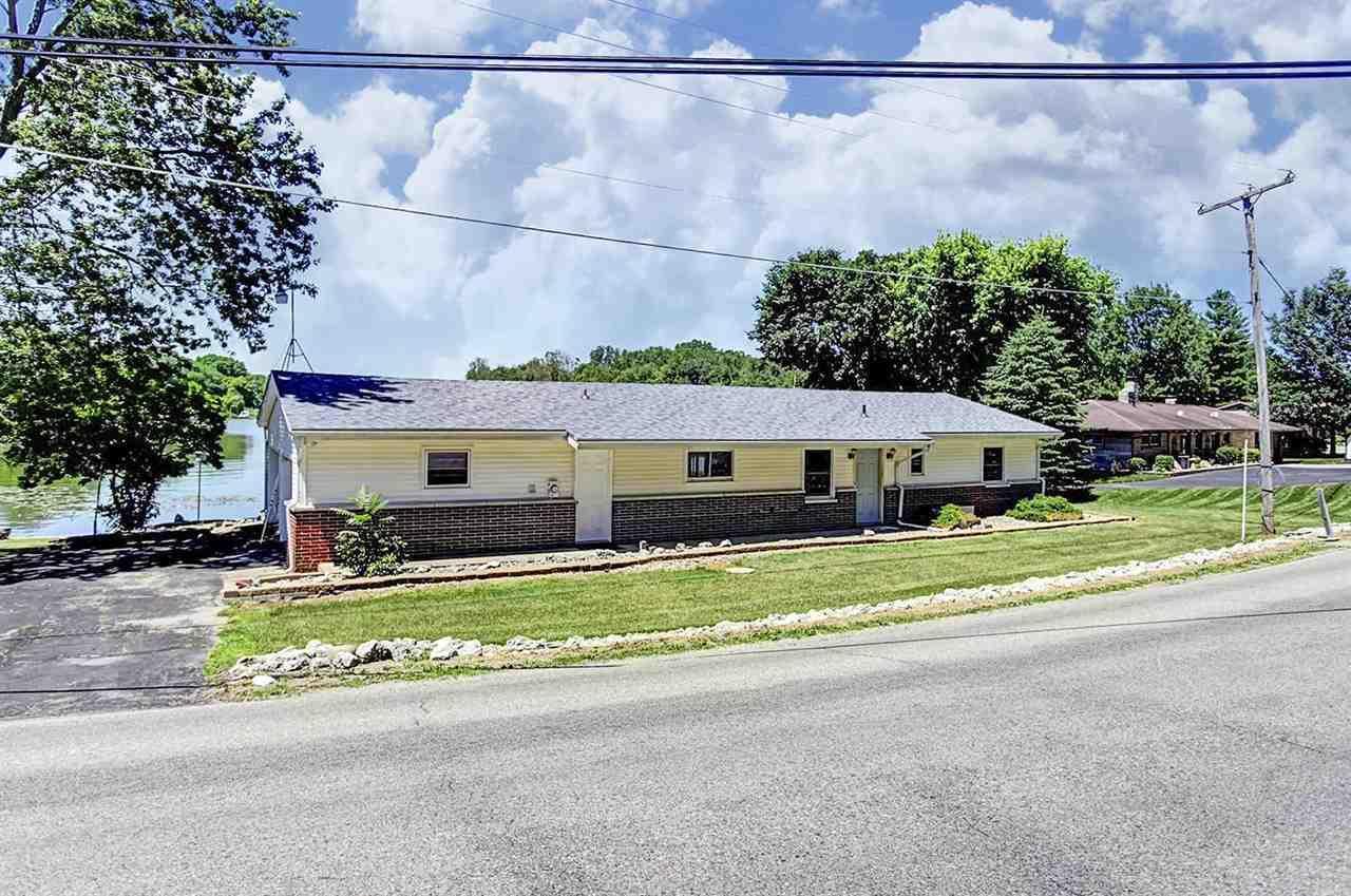 1215 N Riley, Kendallville, IN 46755