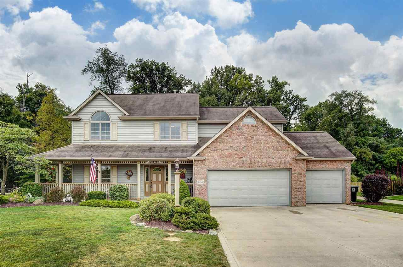 8218 Grand Forest, Fort Wayne, IN 46815