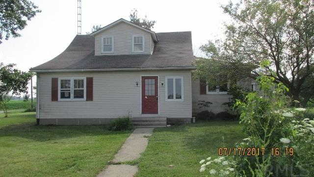 2905 E Old SR 22, Hartford City, IN 47348