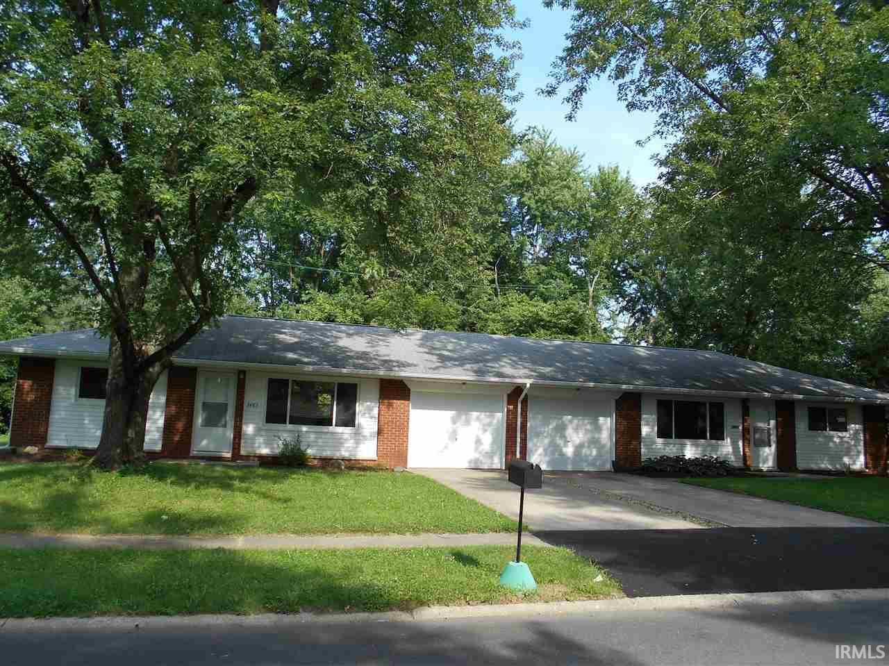 3461-3463 Woodmar, West Lafayette, IN 47906