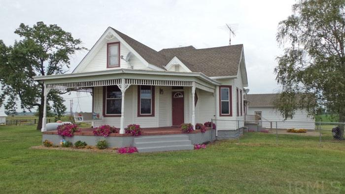 1116 E Purcell Station Rd., Vincennes, IN 47591