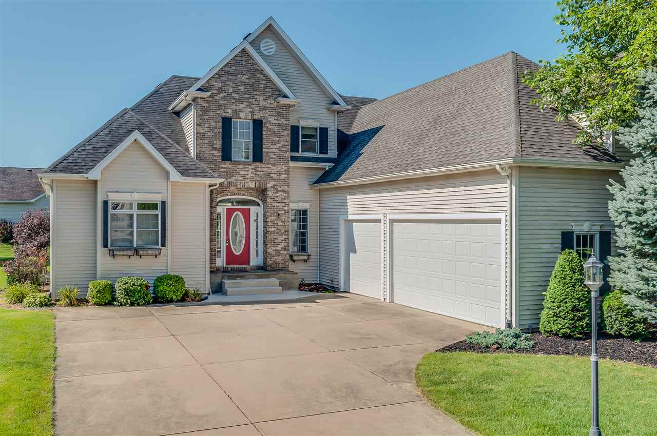 26014  Westwood Hills South Bend, IN 46628