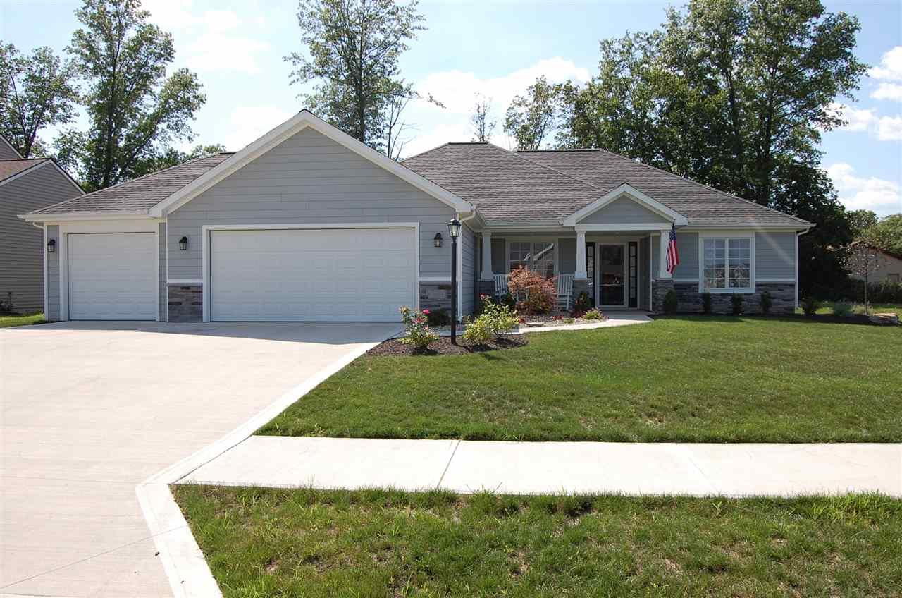 6851 Coldstream, Fort Wayne, IN 46835