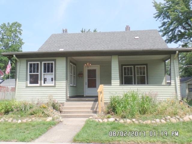618 Belden, Michigan City, IN 46360