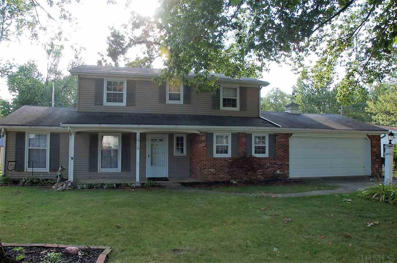 1915 Forest Valley, Fort Wayne, IN 46815