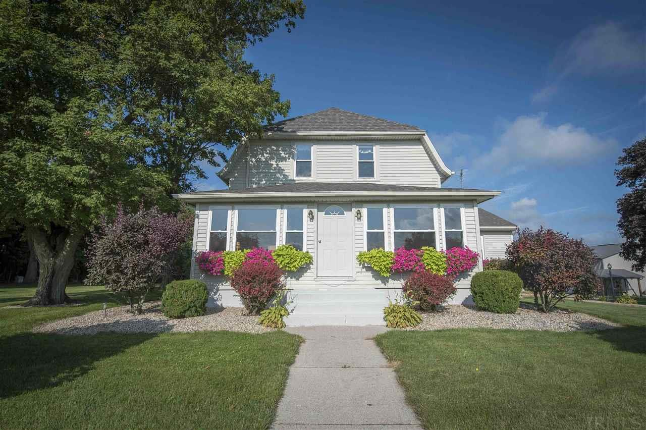 4470 S 900 W, South Whitley, IN 46787