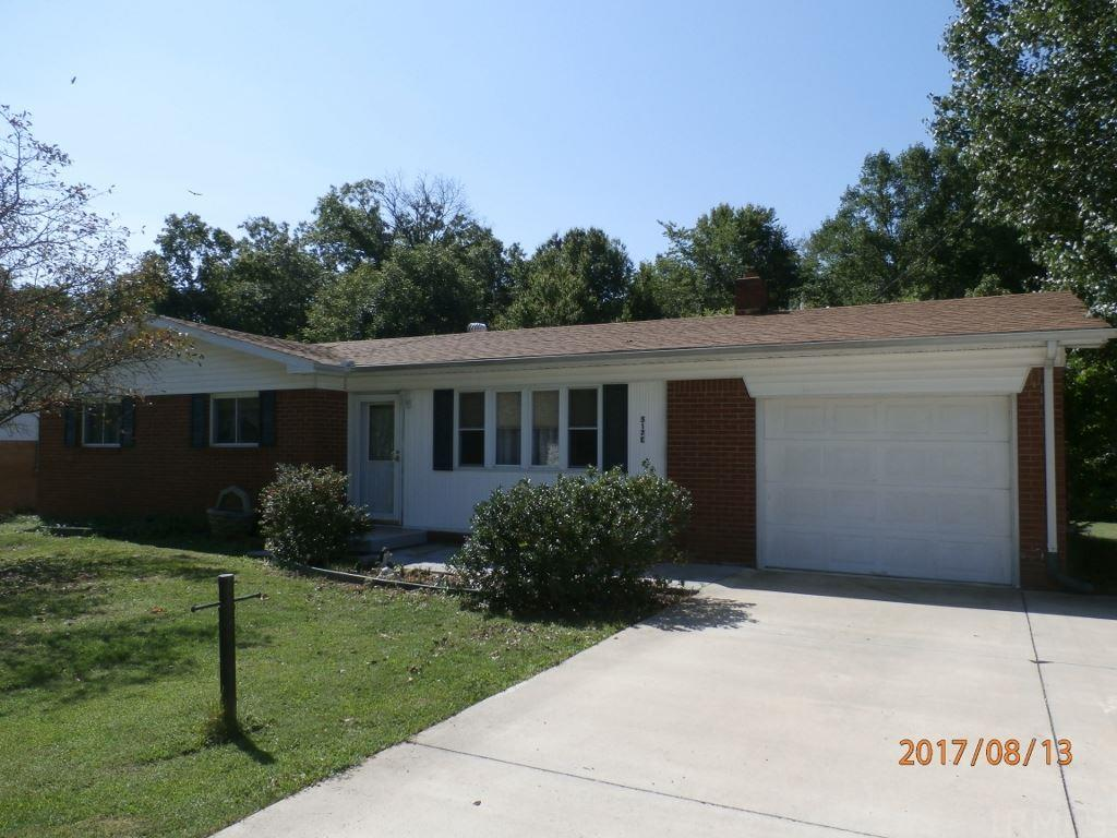 517 E Dawn View Heights, Bloomfield, IN 47424