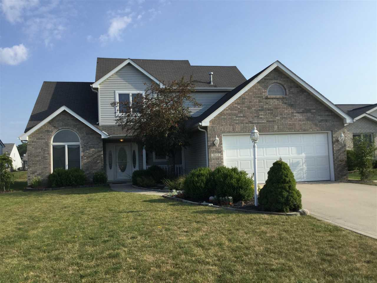 9613 Ballymore, Fort Wayne, IN 46835