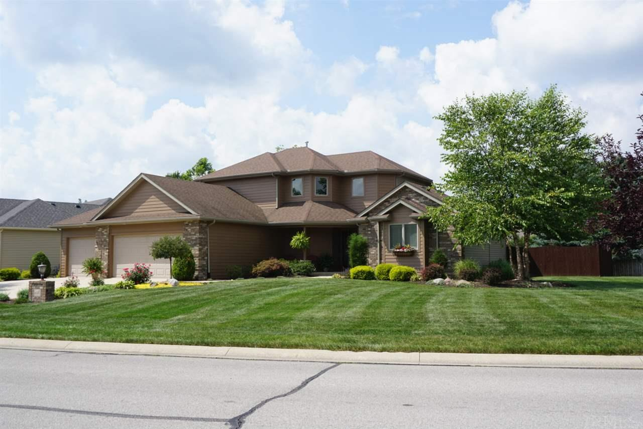 6010 Almond Bluff, Fort Wayne, IN 46804
