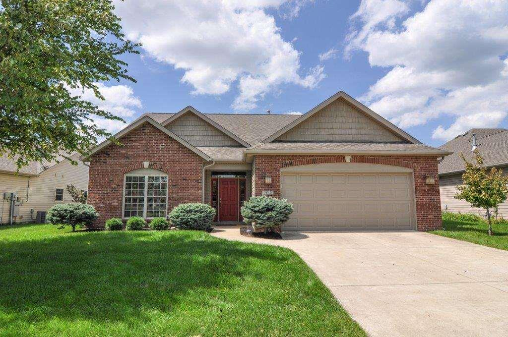 3645 Chesterfield, West Lafayette, IN 47906