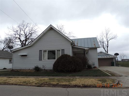 376 Lincoln, Dunkirk, IN 47336