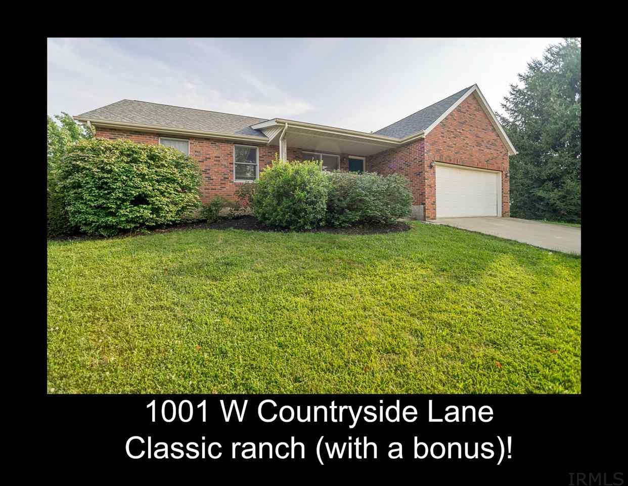 1001 W Countryside, Bloomington, IN 47403