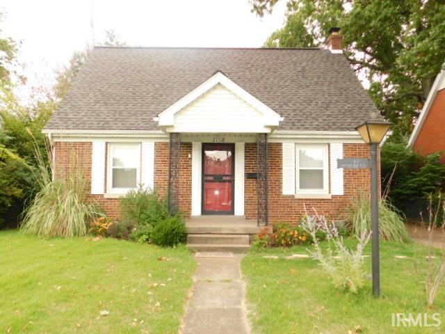 1708 Washington, Evansville, IN 47714