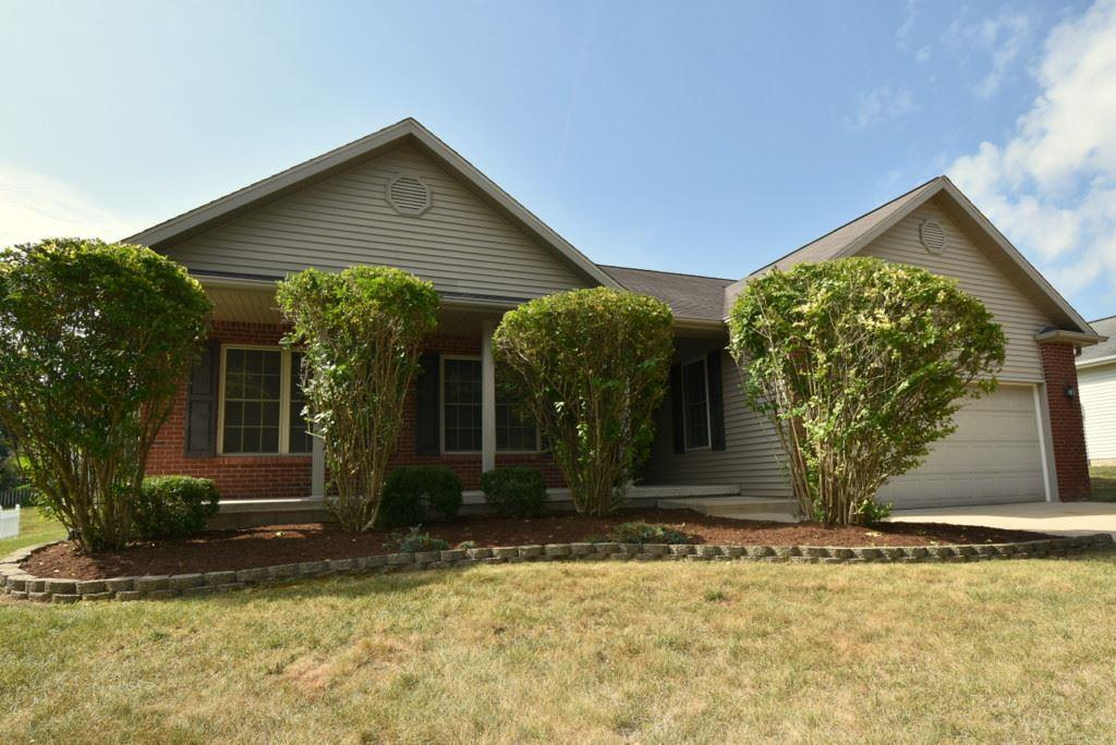 1047 S Colchester Court, Bloomington, IN 47401