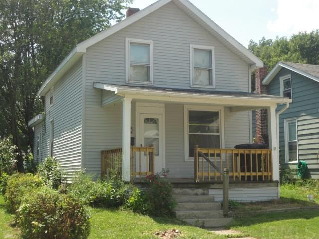 914 Oak, Huntington, IN 46750