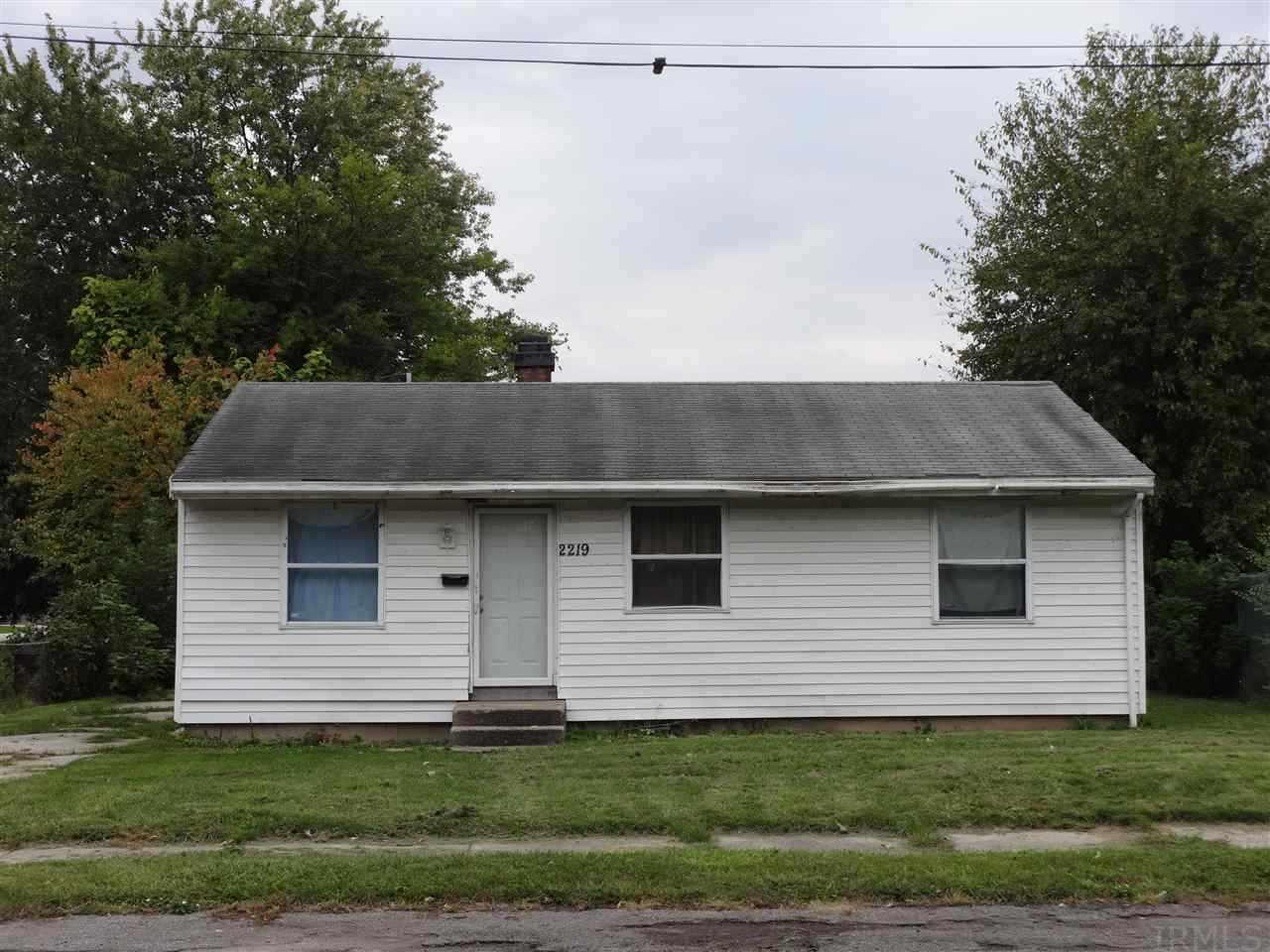 2219  Pershing South Bend, IN 46628