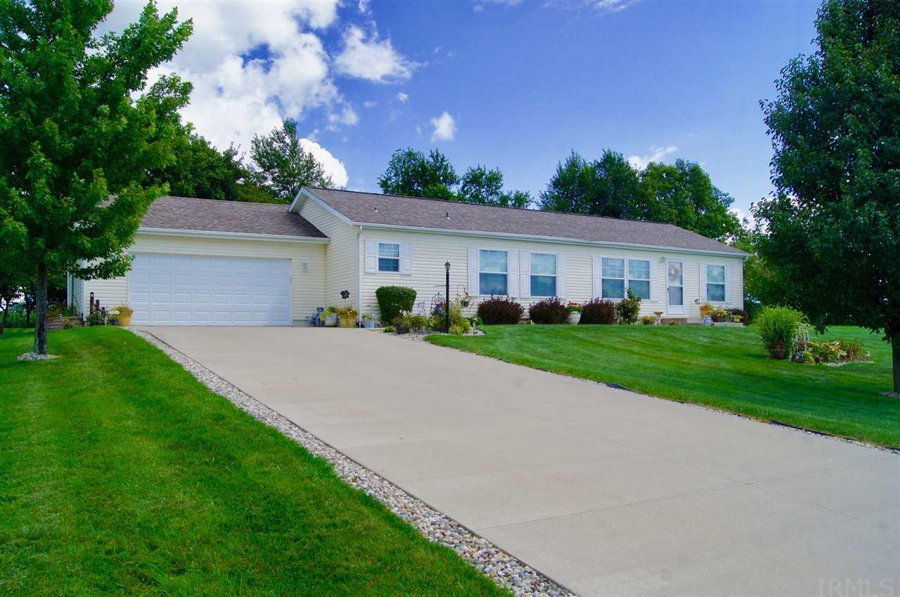 4244 N Lighthouse, Warsaw, IN 46582