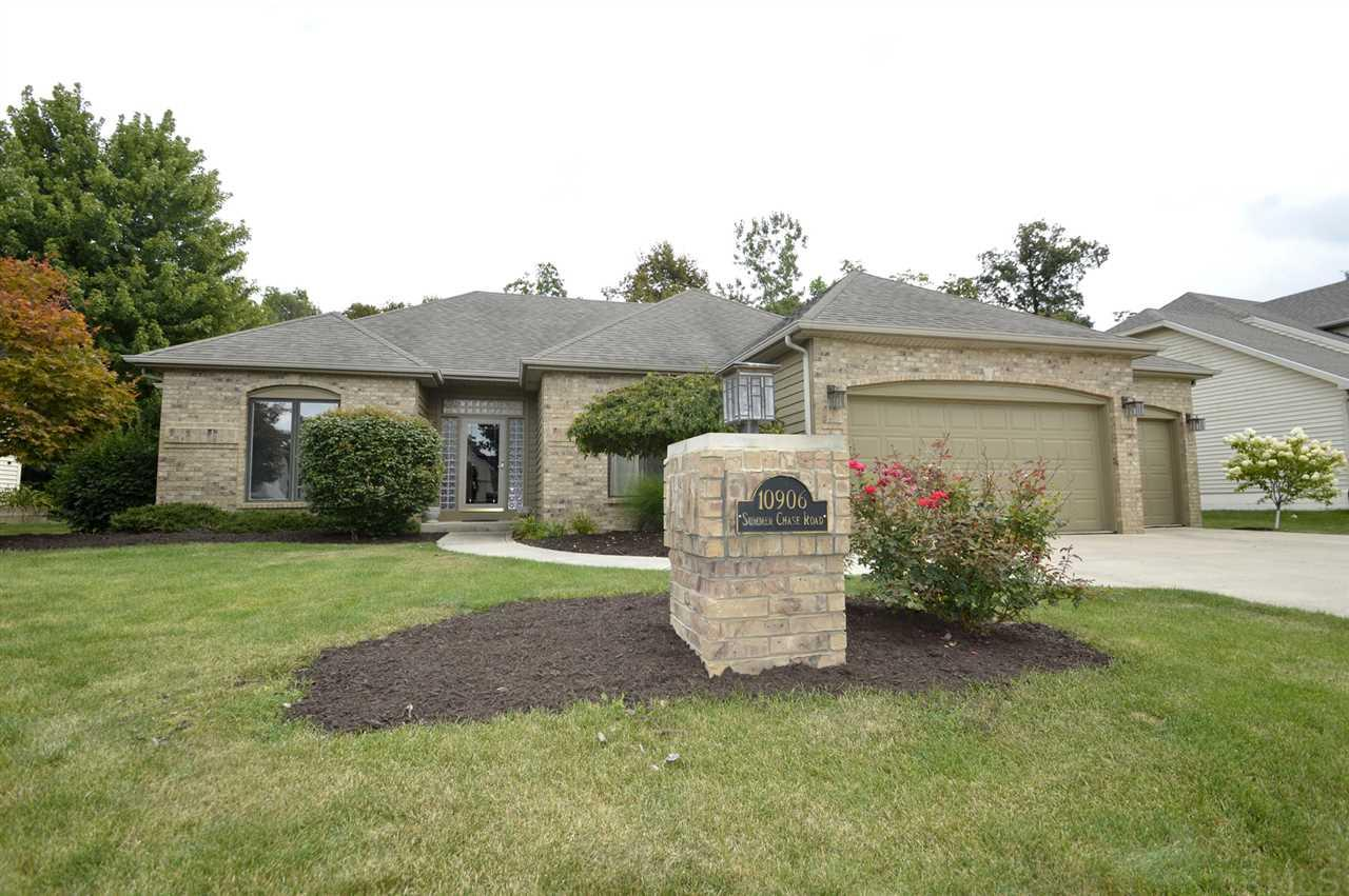 10906 Summer Chase Road, Fort Wayne, IN 46818