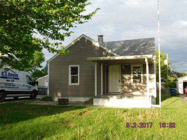 1218 Chester, Anderson, IN 46012