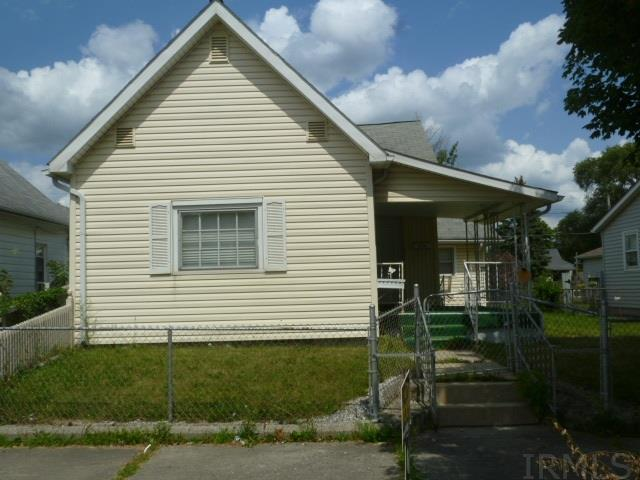 1316 W Euclid, Marion, IN 46952