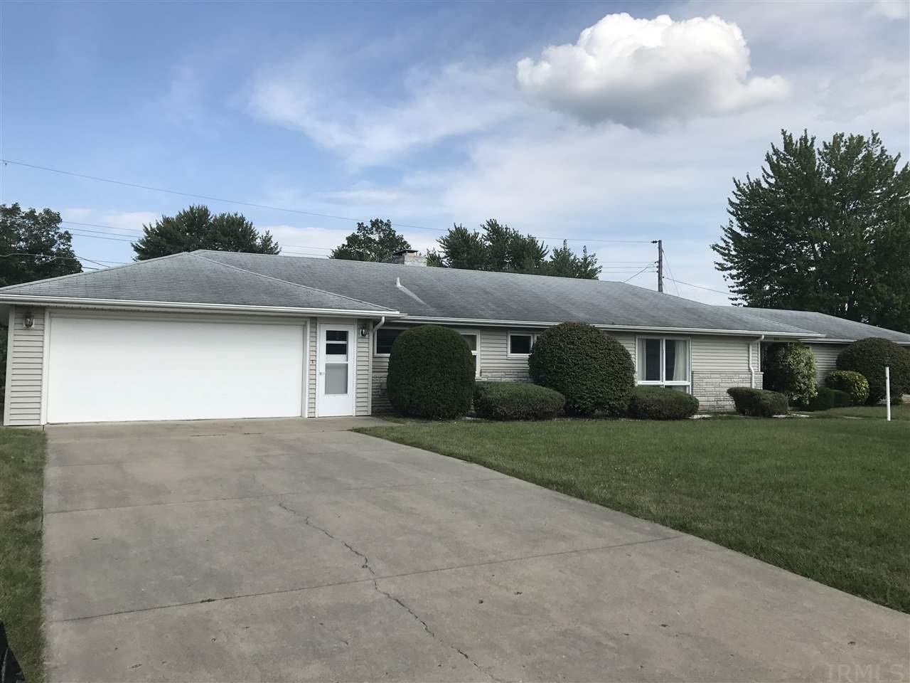 527 Limberlost, Decatur, IN 46733