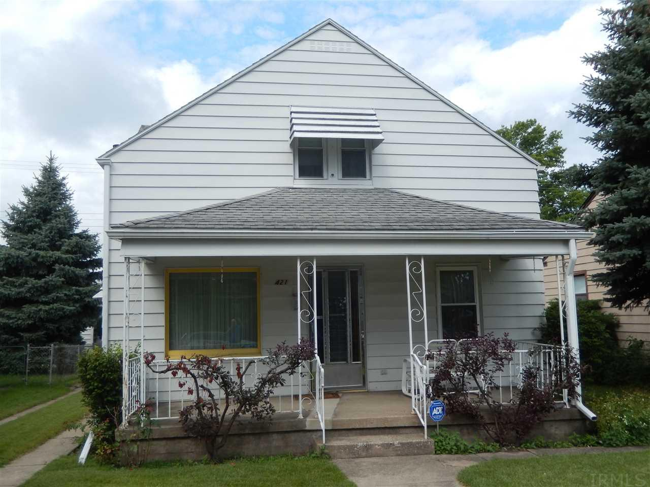 421 S Gladstone, South Bend, IN 46619