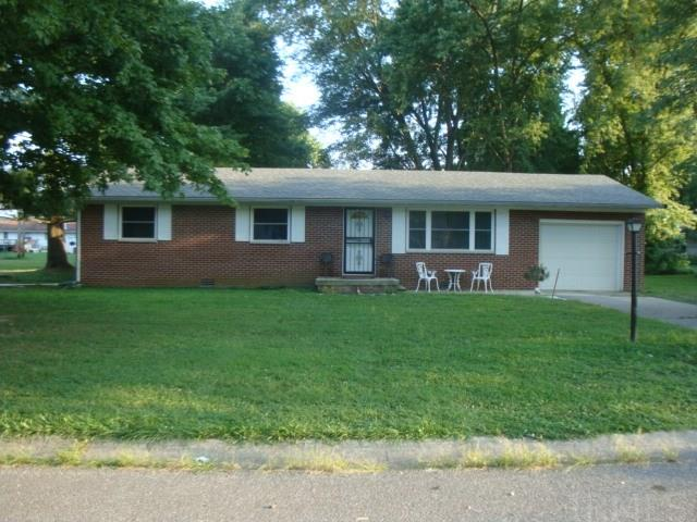 153 Larry, Scottsburg, IN 47170