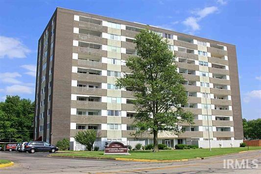 1100 Erie 701, Evansville, IN 47715