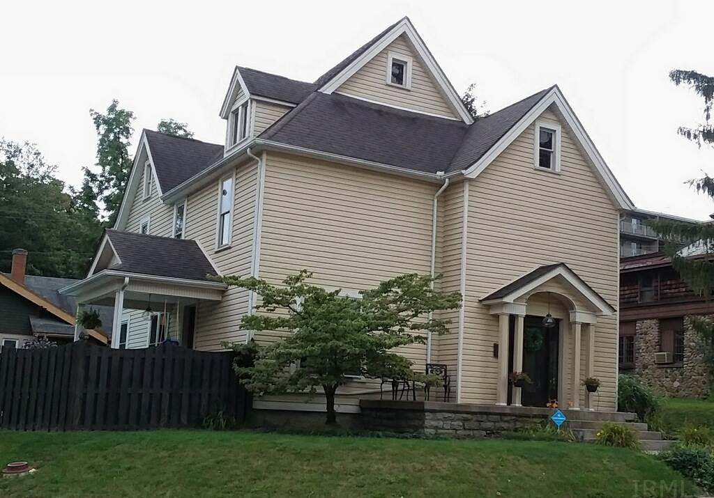 505 W Spencer, Marion, IN 46952