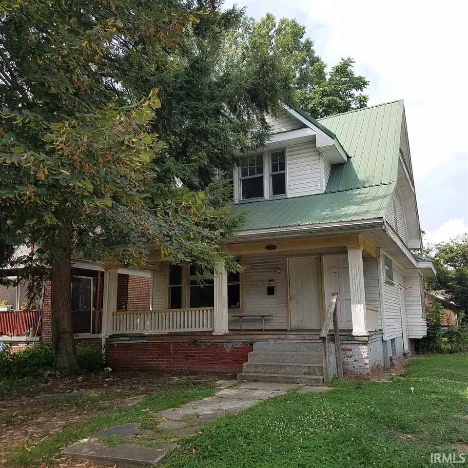 1601 S Linwood, Evansville, IN 47713