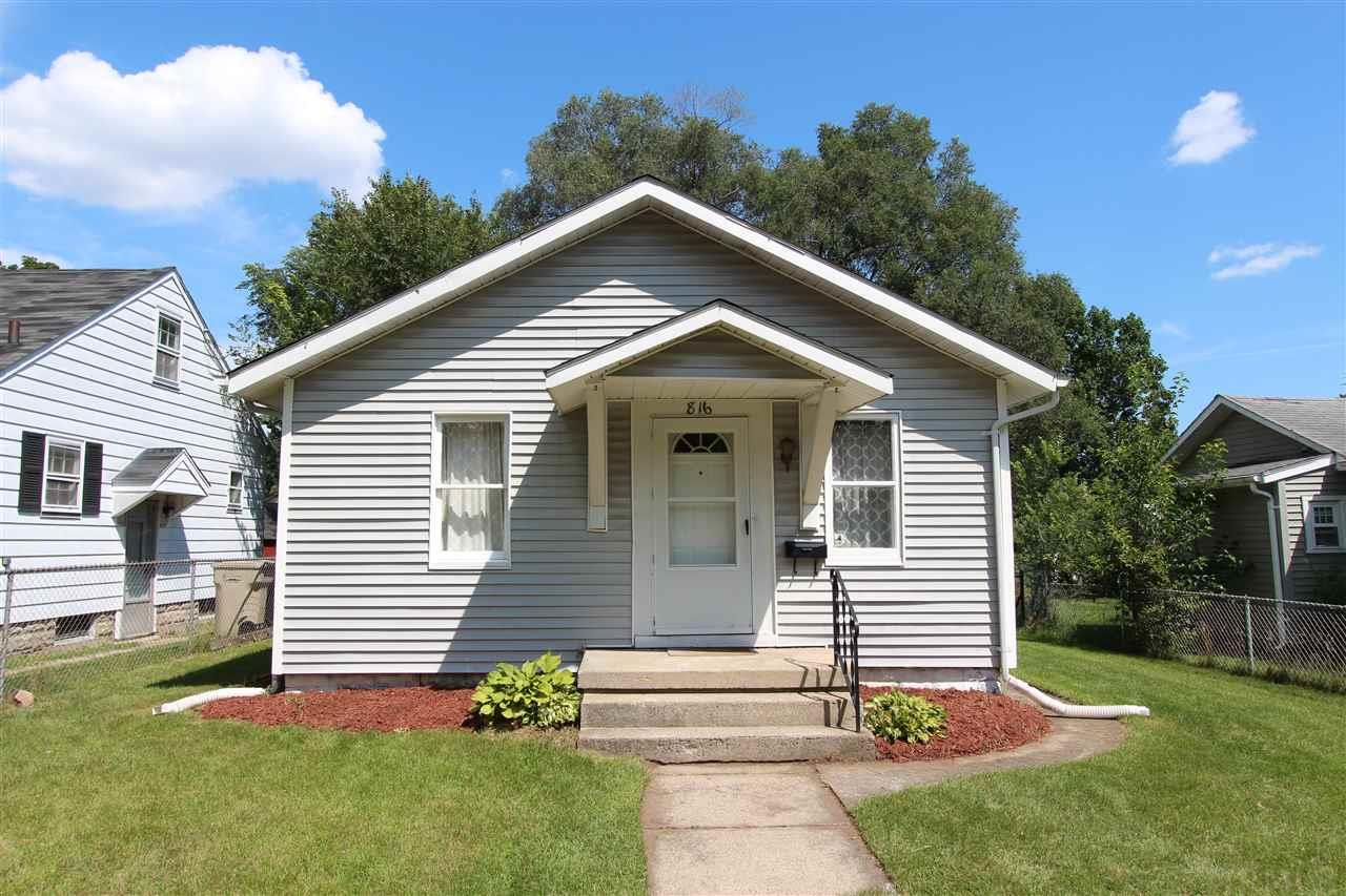816 S 34th South Bend, IN 46615