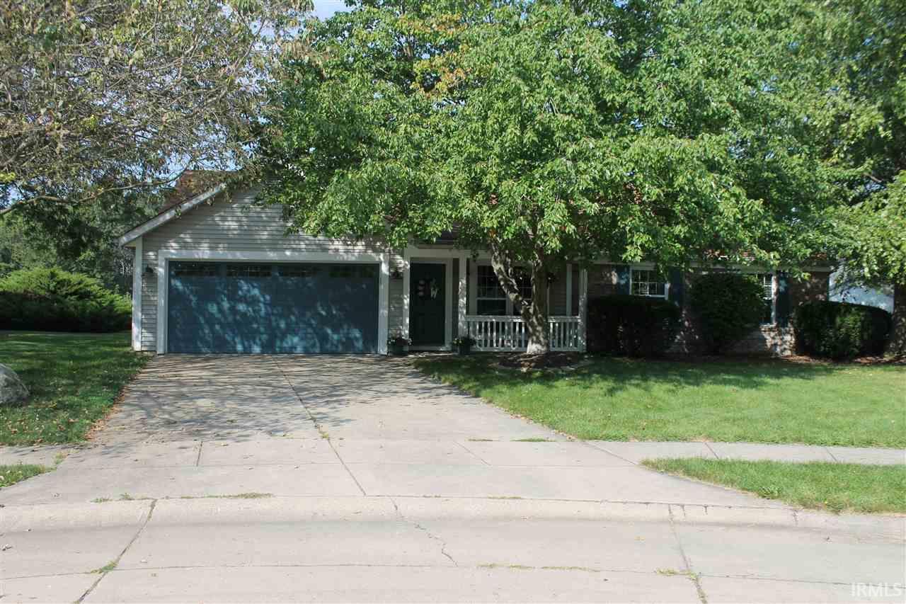 5822 Wild Cherry, West Lafayette, IN 47906