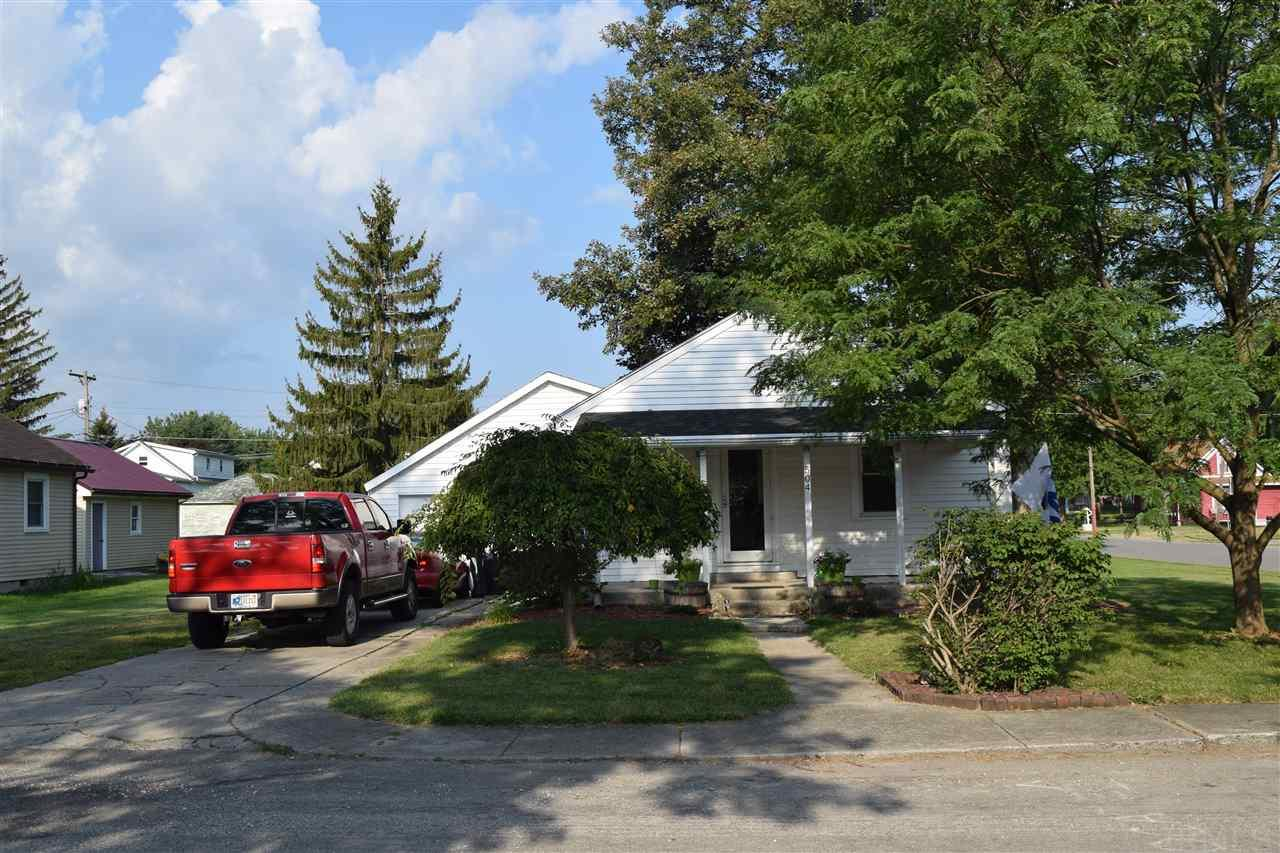 504 S 5th, Decatur, IN 46733