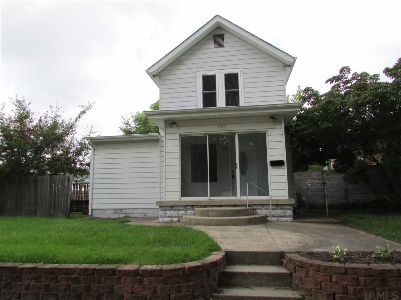 1812 Meharry, Lafayette, IN 47904