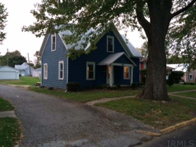 619 N East, Winchester, IN 47394