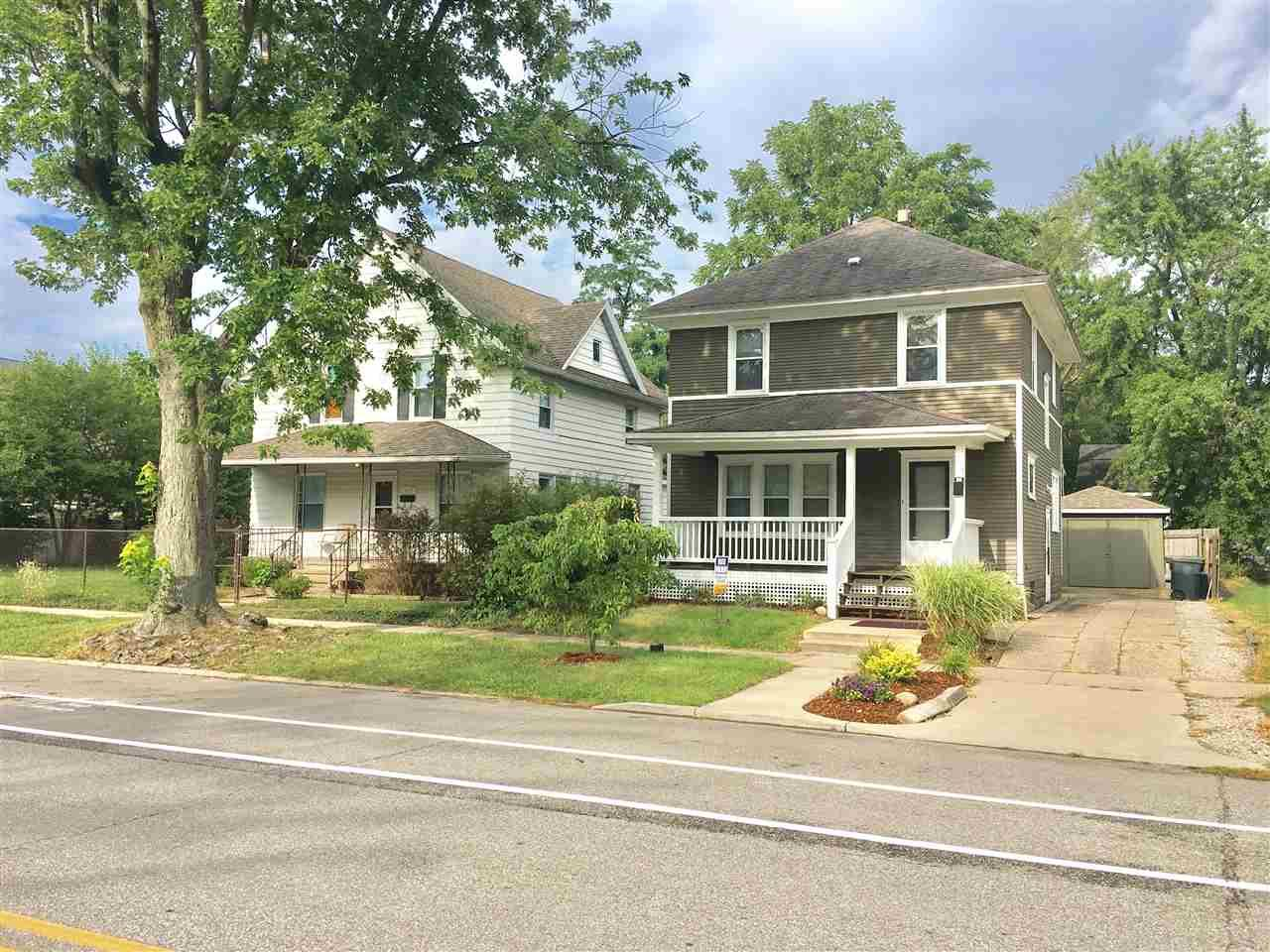 705 N Notre Dame South Bend, IN 46617