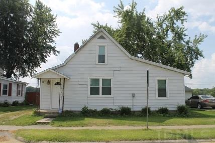 63 E South, Rossville, IN 46065
