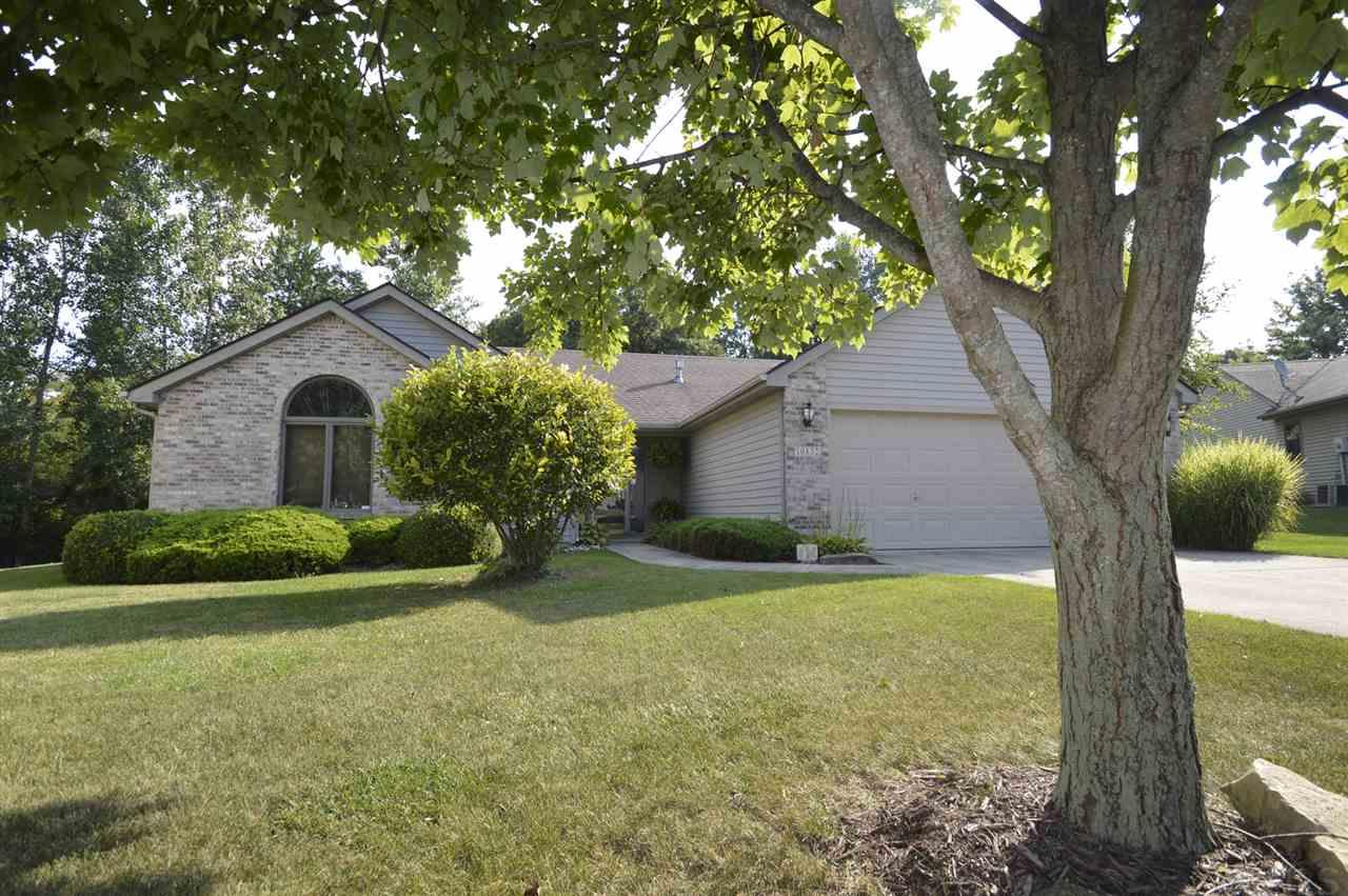 10832 Orchard Creek, Fort Wayne, IN 46818