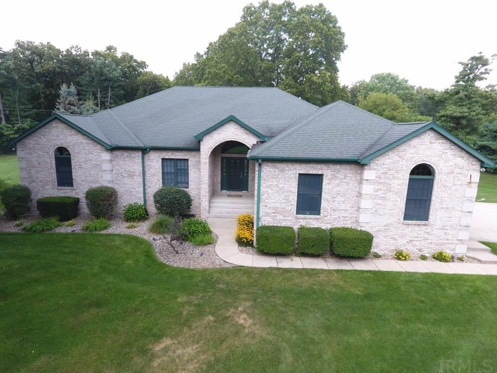53516 Lakefield, Elkhart, IN 46514