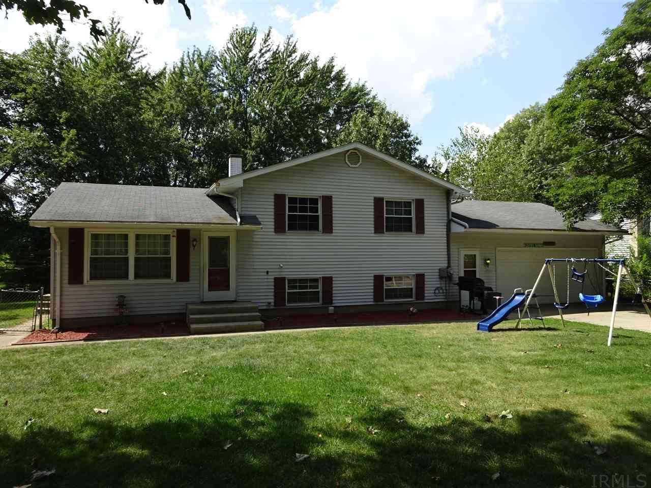 935 S 250 East, Knox, IN 46534